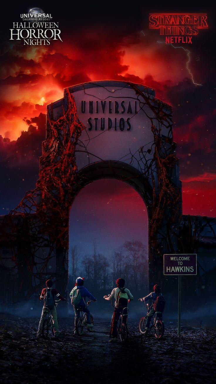 Halloween Horror Nights™ Orlando News & Announcements