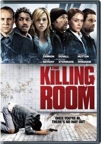 Ölüm odasi (2009) - IMDb