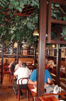 belvárosi Lugas Étterem