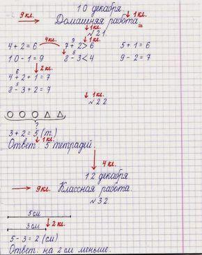 таблички для подписи тетрадей