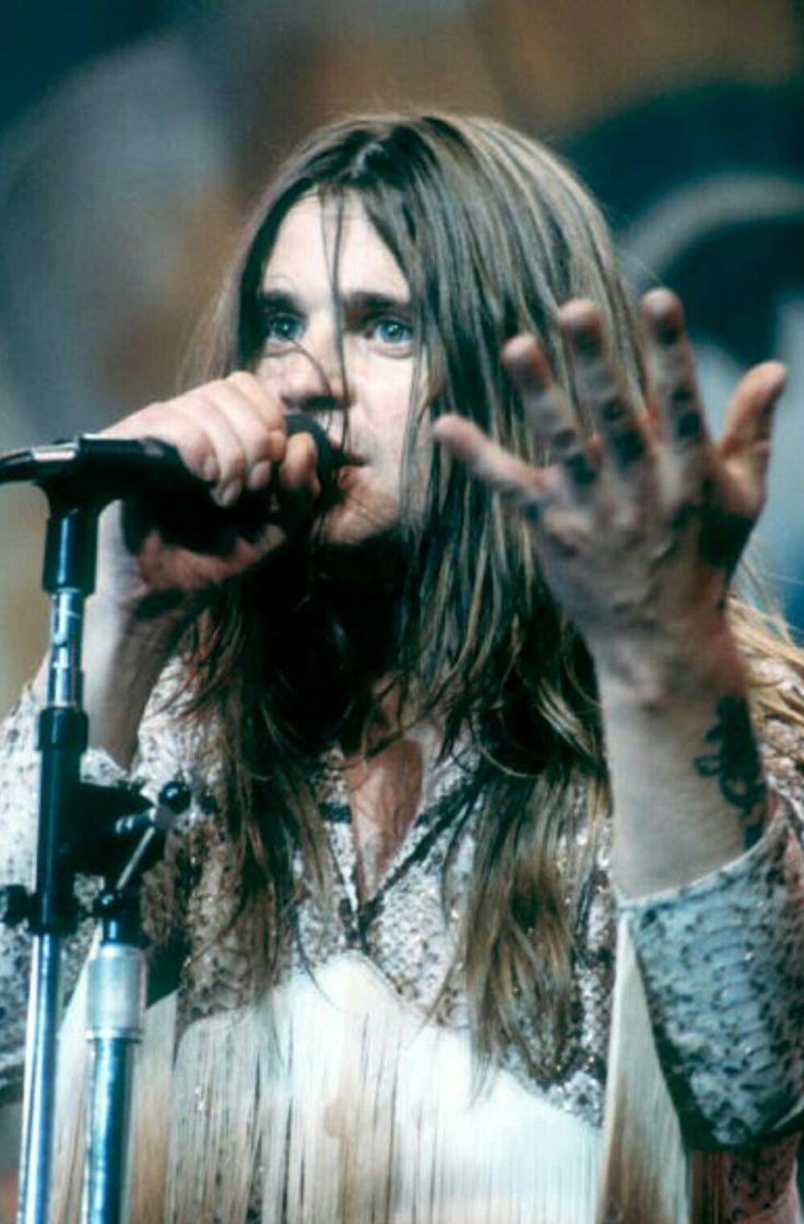 Ozzy Osbourne, Don Kirshner's Rock Concert 1975