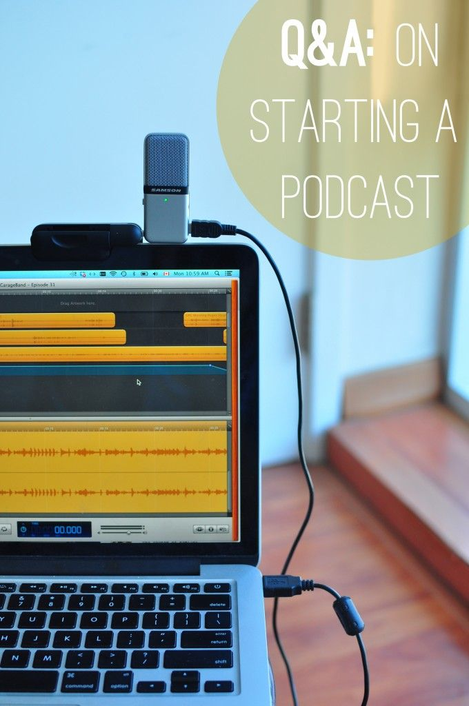 How to Start a Podcast For Free