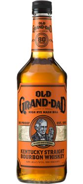 Old Grand Dad-National Distillers