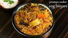 Vegetable Biryani Recipe | Food Network Kitchen | Food Network