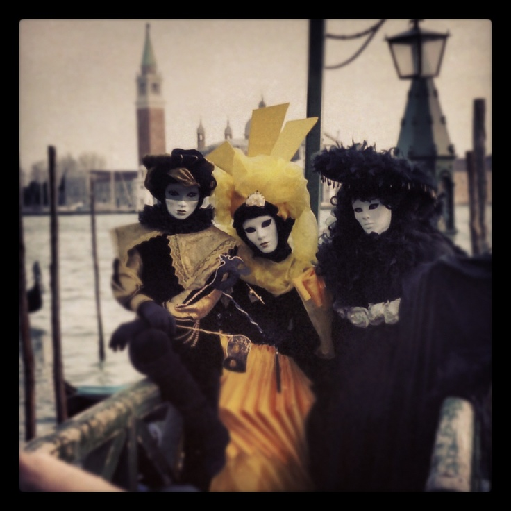 "2013 ""Carnival of Venice"" will be held from the 2th to the February 12th."