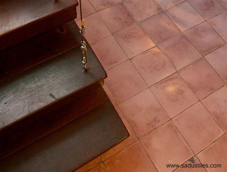 8 best project ellen goldschmidt images on pinterest for Handmade cement tiles