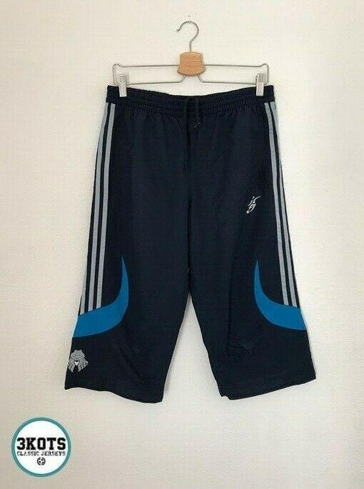 infinito Descripción del negocio camisa  ADIDAS 2006 3 Mens 3/4 Training Trousers size M Capri Soccer Pants Sport # adidas #Pants