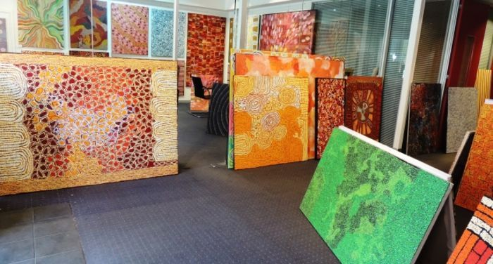 Mandel Aboriginal Art Gallery | Aboriginal Art – a Great Option for Corporate…