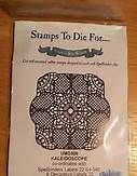 sue-wilson-Stamps-to-die-for-Rubber-stamps-for-use-with-spellbinders ...