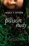 Poison Study by Maria V Snyder: Locked in darkness that surrounded me like a coffin, I had nothing to distract me from my memories. Vivid recollections waited to ambush me whenever my mind wandered. Encompassed by the blackness, I remembered white-hot flames stabbing at my face. Though my hands had been...