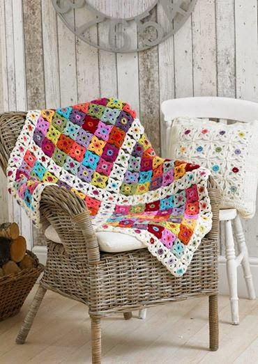 Stylecraft Life new patterns Launched...