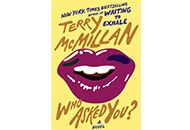 Who Asked You? By Terry McMillan - Book Finder - Oprah.com