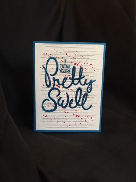 best birthday card for dad from daughter stampin up 25