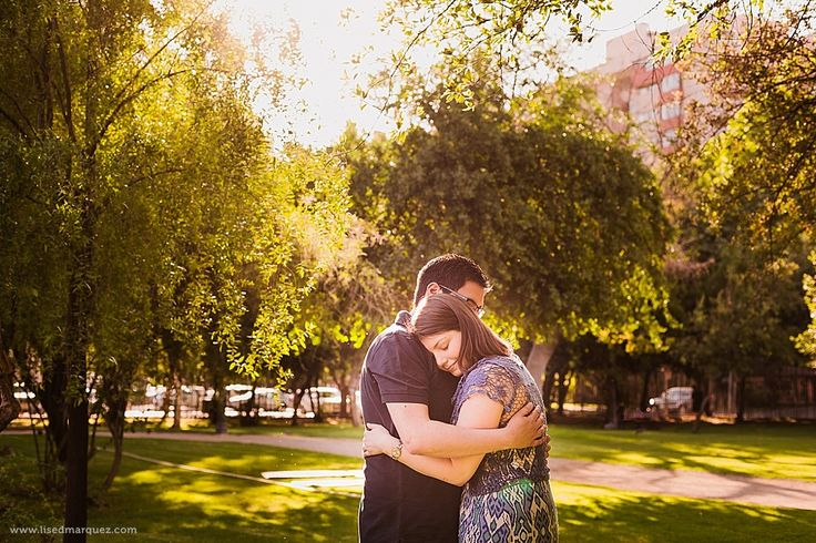 Engagement session in Chile, Parque Araucano - sesion preboda en parque araucano, chile. #engagement #engagementchile #weddingphotographer #fotografo #photographer