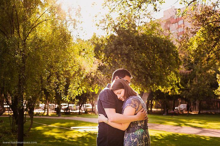 Engagement session in Chile, Parque Araucano - sesion preboda en parque araucano, chile. #engagement #engagementchile #weddingphotographer #fotografo #photographer