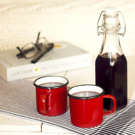 Receta de vino especiado en Crock Pot