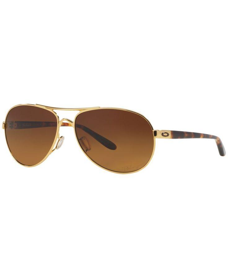 Oakley Sunglasses, OO4079 Feedback