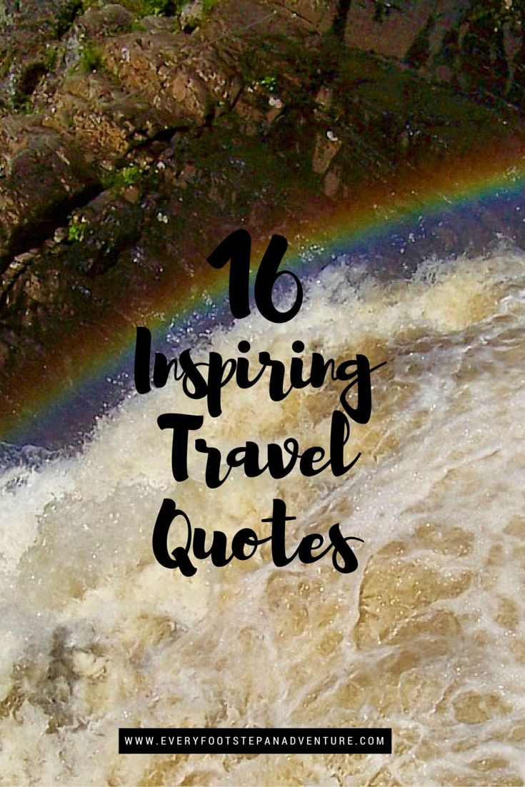 Explore The World Quotes 322 Best Travel Quotes Images On Pinterest  Inspirational Travel
