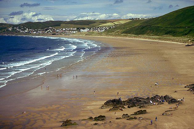 25 Best Ideas About Woolacombe Beach On Pinterest Devon Beach North Devon And Devon