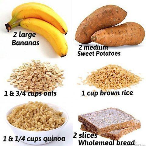 Simple Banana Recipes Healthy