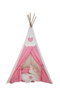 Kids TeePee -  Pink Flowers   https://www.allegraandharvey.com/collections/lifestyle-collection/products/kids-teepee-pink-flowers