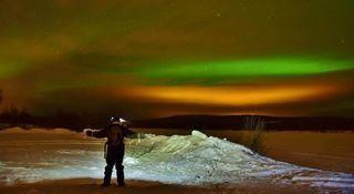 Finlandia – Safaris para ver auroras boreales en Rovaniemi y Laponia