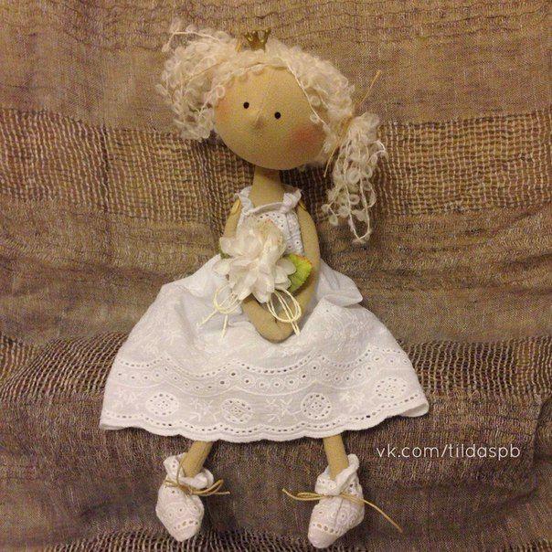 Кукла Тильда (СПб)/ Купить игрушку ручной работы's photos | 211 photos | VK