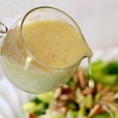 firansiz salata sosu 2 tarifi