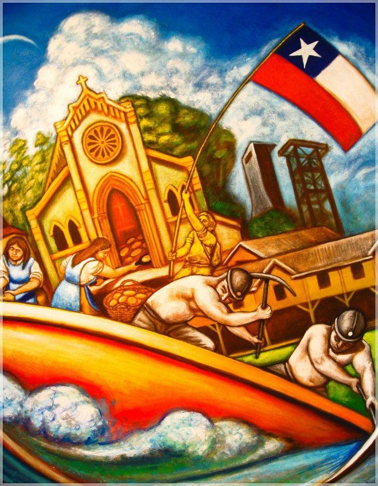 History and culture Lotina