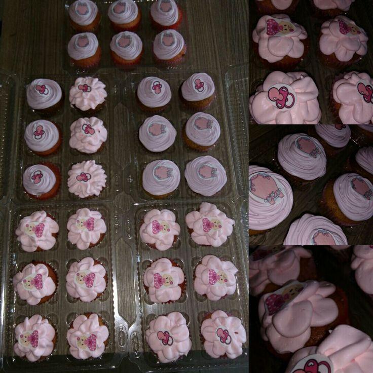 Cupcakes #pasteleriamidulceamber