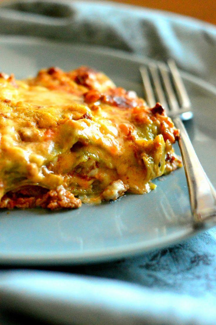 Lasagne alla bolognese http://lapanciadellupo.blogspot.it/2014/03/lasagne-alla-bolognese.html