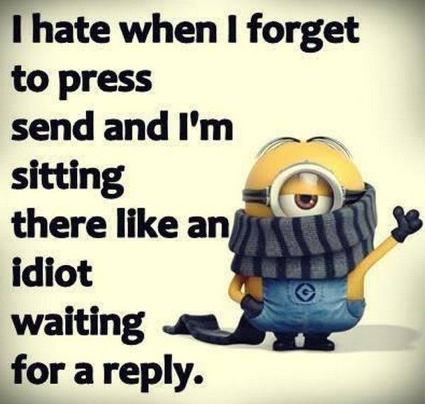 Lol Minion Quotes Gallery (02:08:20 AM, Thursday 11, June