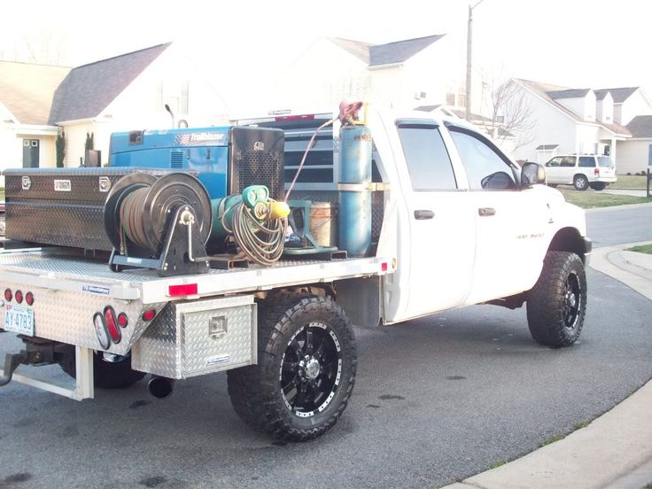 Welding Rig For Sale Craigslist Autos Post