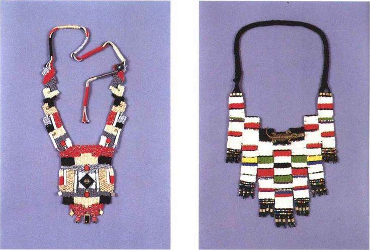 Needle Weaving Jewelry
