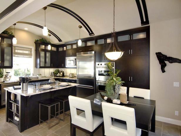 Kitchen inspiration home decor design ideas pinterest for L shaped kitchen designs for small kitchens