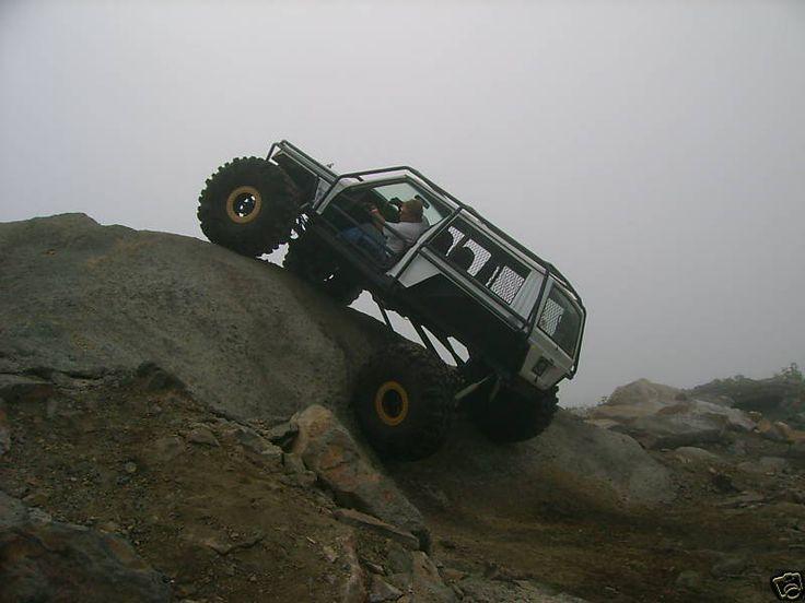 Xj Rock Crawler : Best images about rock crawler ideas on pinterest