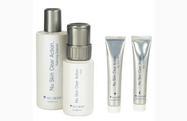 Nu Skin Clear Action System    Whether you experience breakouts now or have in the past, you may find your skin doesn't look as healthy or vibrant as before. That's because blemishes can affect the overall appearance of your skin.  The Nu Skin Clear Action System focuses on more than just the blemish. It's a comprehensive system.  https://www.nuskin.com/content/nuskin/en_NZ/products/nuskin/face_care/clear_action/07110391.html  ID:NZ0295987: Nuskin4M Multiplication, Skin Clear, Nuskin Anti Ag, Nuskin Antiag, Action System, Acne Skin, Beautiful Tips, Clear Action, Help Clear