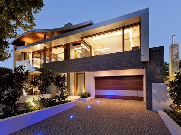 award winning house designs australia - Google Search | Australian ...