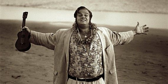 Chris Farley I Am Chris Farley Documentary Will Premiere On Spike TV In August