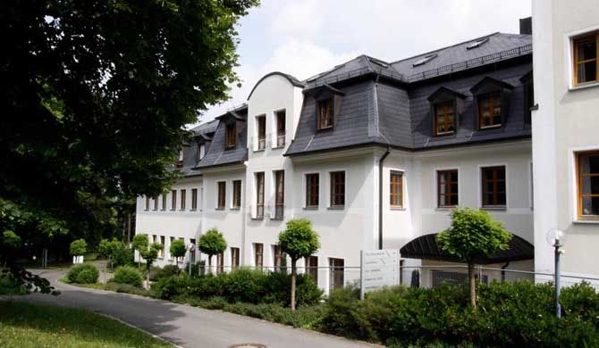 Kloster St. Josef This monastery enjoys rooms in a relaxing environment in the town of Neumarkt in der Oberpfalz. Kloster. St. Josef is a 40-minute drive from Nuremberg. The UNESCO city of Regensburg is a 55-minute... #Hotel  #Travel #Backpackers #Accommodation #Budget
