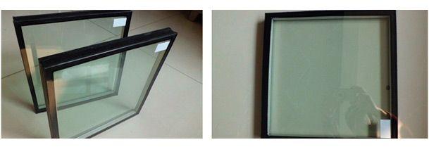 Resultado de imagen para ventana metalica con termopanel