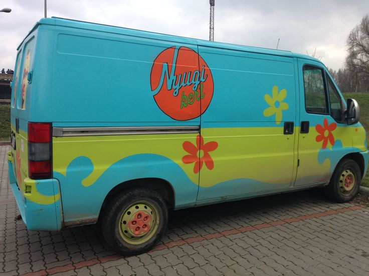 come on scooby doo, where are u?!