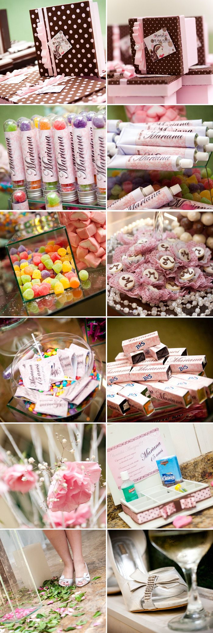 party ideas, ideas,party,photography,photographer,15 years old,candies,photo collage,templates