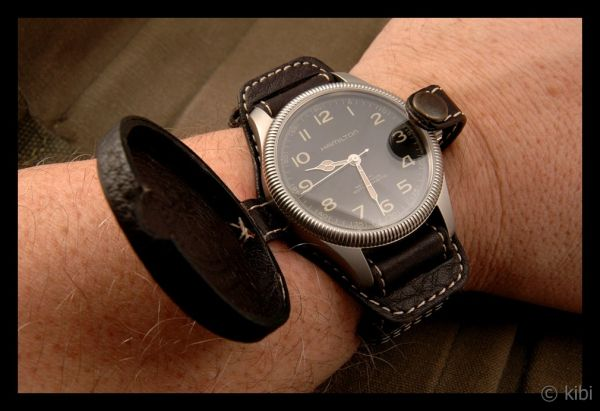 Hamilton Khaki Pioneer Mechanical