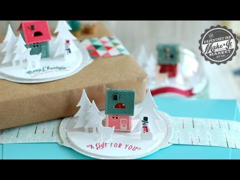 {capture the moment}: Introducing Make It Market Kit: Tinsel & Tags by Betsy Veldman