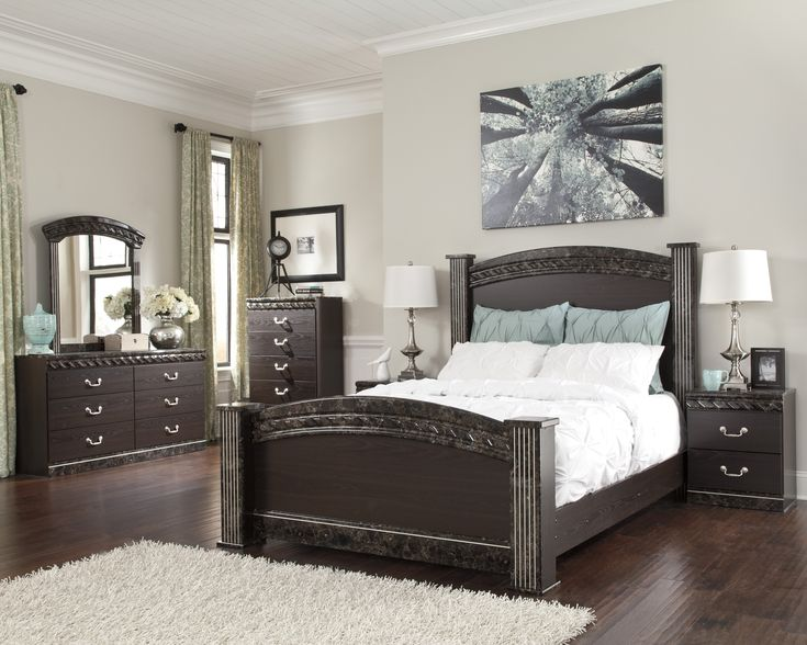 the signature design by ashley vachel queen bedroom group at furniture your baton rouge and lafayette louisiana furniture u0026 mattress store