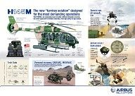 Military helicopters: H145M light helicopter - Airbus Helicopters