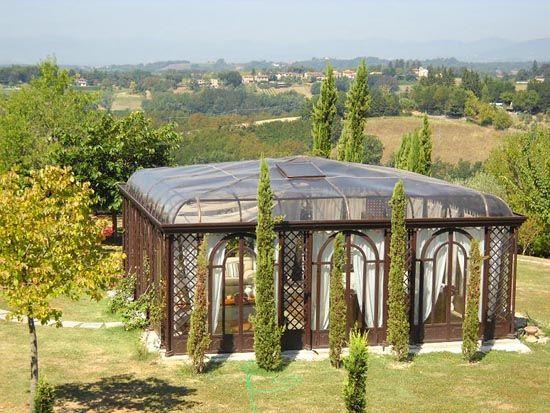 1000 idee su recinzioni in ferro su pinterest - Archi per giardino ...