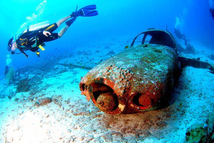 Unterwasser FPV