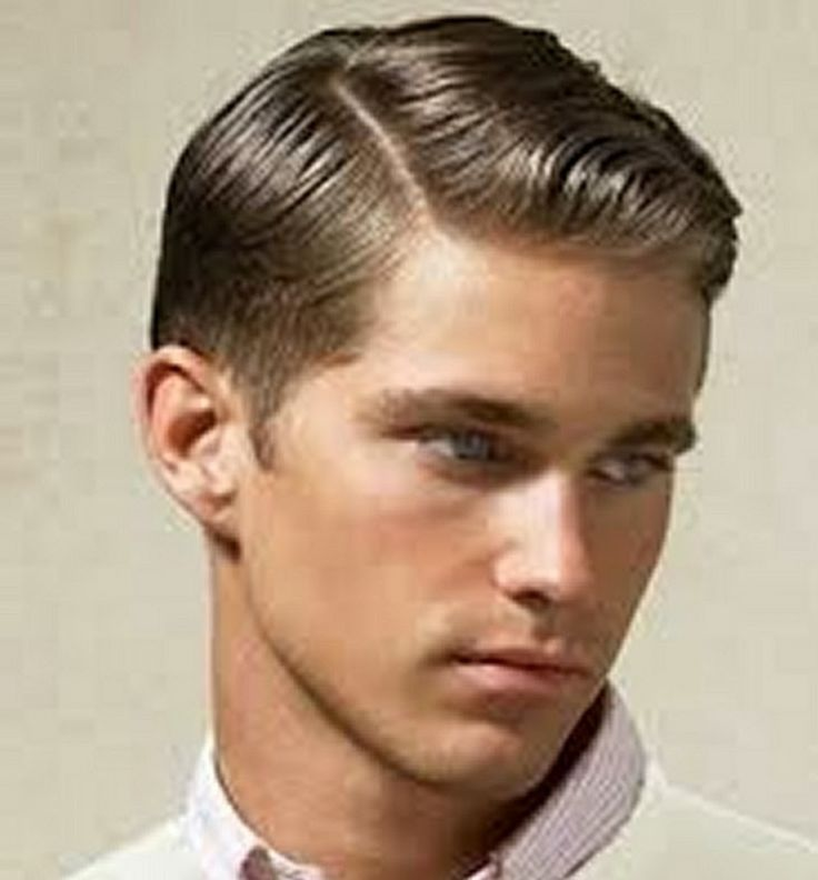 Men Hair Tonic 1950s: Best 25+ 1950s Mens Hairstyles Ideas On Pinterest
